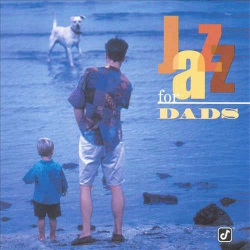 Jazz for Dads w/ Rosemary Clooney (Cut-Out)