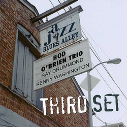 Blues Alley - Third Set