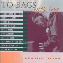 To Bags with Love. Memorial Album (Cut-Out)