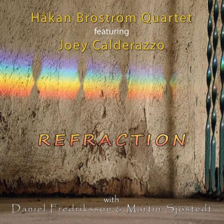 Refraction Feat. Joey Calderazzo