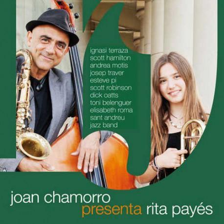 Presenta Rita Payes
