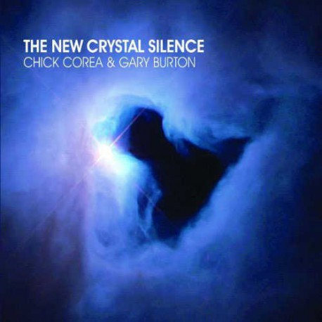 The New Crystal Silence (Cut-Out)