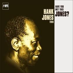 Have You Met This Jones