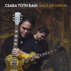 Balkan Union W/Gonzalo Rubalcaba