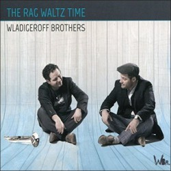The Rag Waltz Time