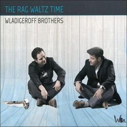 The Rag Waltz Time
