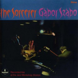 The Sorcerer (Gatefold)