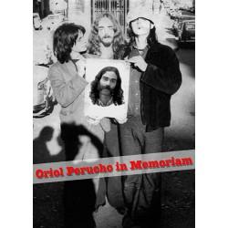 Oriol Perucho in Memoriam (Documental)