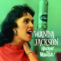 Rockin´ with Wanda