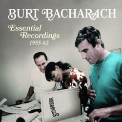 Burt Bacharach Essential Recordings 1955-62