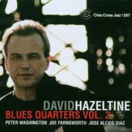 Blues Quarters Vol. 2