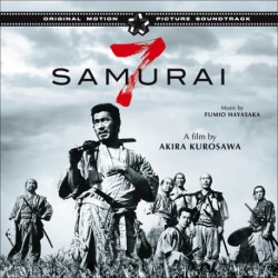 Akira Kurosawa´s Seven Samurai Soundtrack