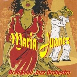 Maria Juanez