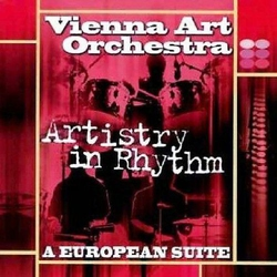 Artistry in  Rhythm - a European Suite