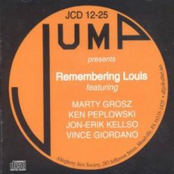 Remembering Louis