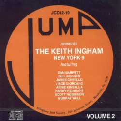 New York 9 (Volume 2)