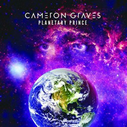 Planetary Prince - 180 Gram