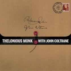 Complete 1957 Riverside Recordings W/ J. Coltrane
