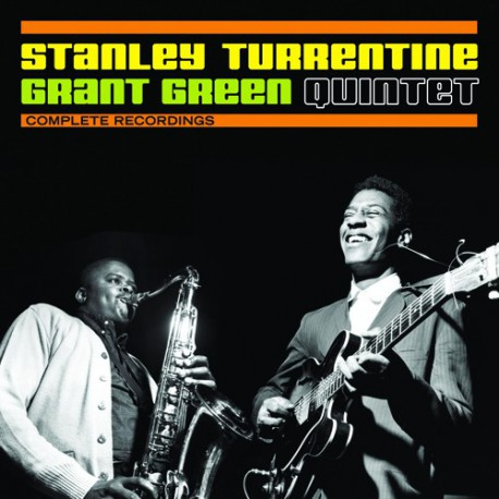 Complete Recordings with Grant Green