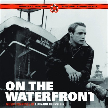 On the Waterfront Original Soundtrack