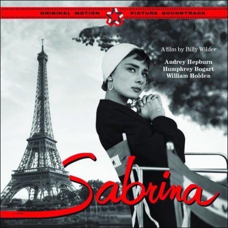 Sabrina with audrey hepburn soundtrack
