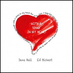 With a Song in My Heart W/Ed Bickert