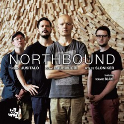 Northbound feat. Seamus Blake