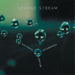 Vazquez-Lee-Hirshfield: Second Stream