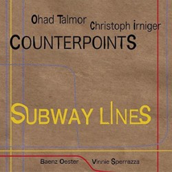 CounterpointS / Subway Lines