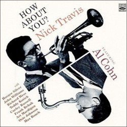 How About You? With Al Cohn