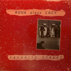 Plays Lacy - Favorite Street