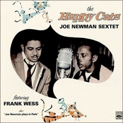 The Happy Cats feat. Frank Wess
