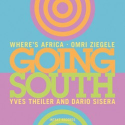 Where´s Africa: Going South