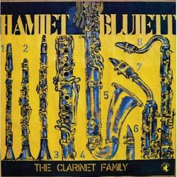 The Clarinet Family