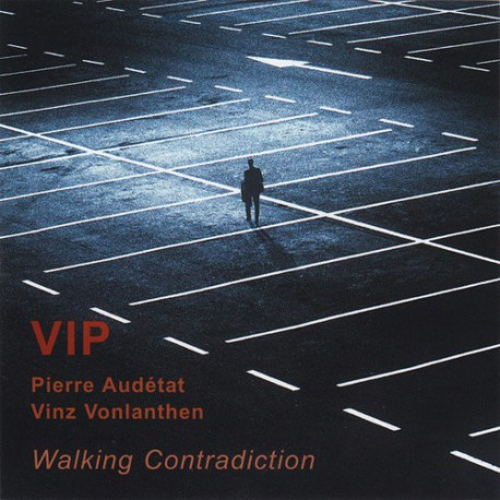 Walking Contradiction w/ Pierre Audetat