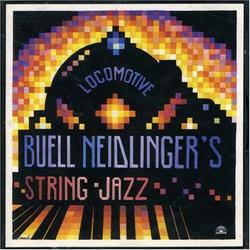 String-Jazz: Locomotive