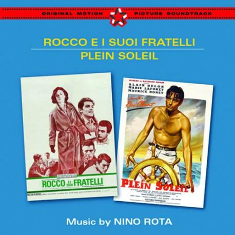 Rocco e i suoi fratelli + Plein Soleil (OST)