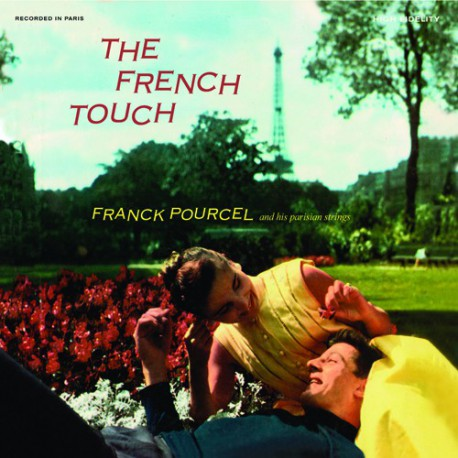 The French Touch + French Wine-Drinking Music