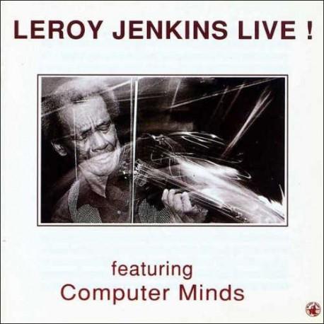 Leroy Jenkins Live!