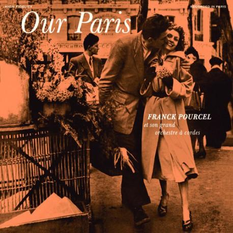 Our Paris + Pourcel´s Pastels