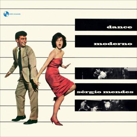 Dance Moderno