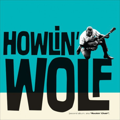 Howlin´ Wolf