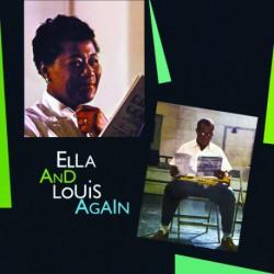 Ella & Louis Again (Mini LP Gatefold Replica)