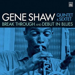 Break Through and Debut in Blues