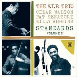 The VIP Trio: Standards Vol. 2