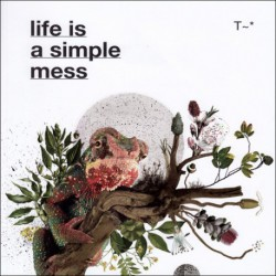 Life Is a Simple Mess (CD + 64 Pages Book)
