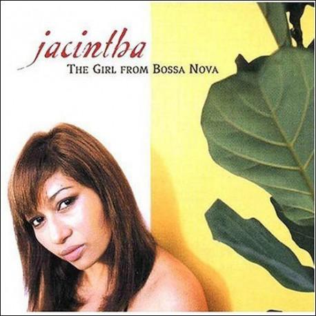 Girl from Bossa Nova