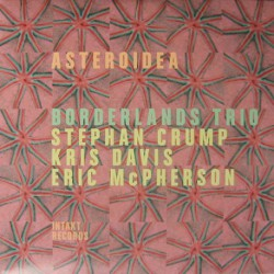 Borderlands Trio: Asteroidea