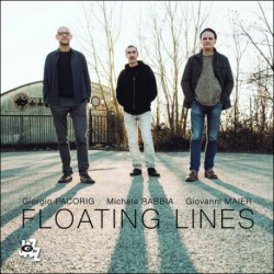 Floating Lines - W/ Pacorig and Meier