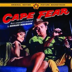 Cape Fear Original Soundtrack